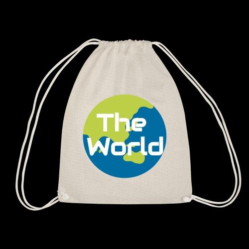 The World Earth - Sportstaske