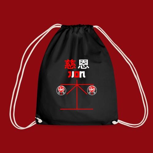 Jion - Shotokan Kata - Karate - Japan - Turnbeutel