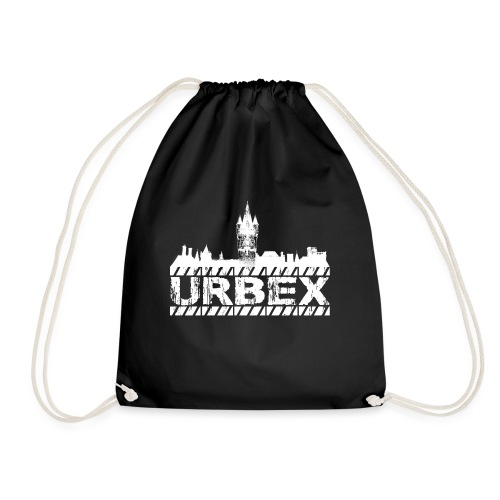 Urbex - Sac de sport léger