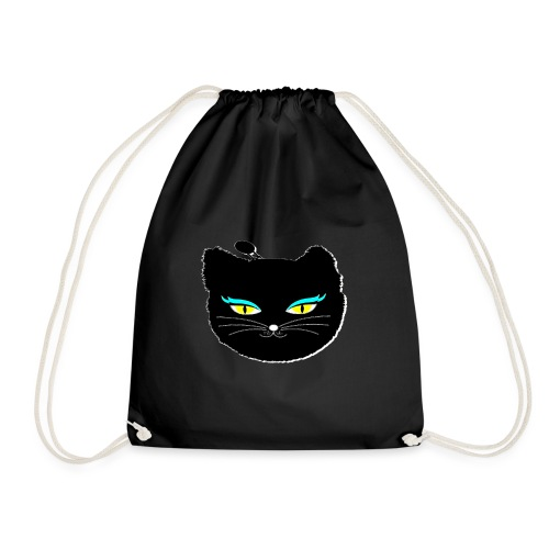 Catty - Gymbag