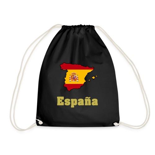 espana1 - Sac de sport léger
