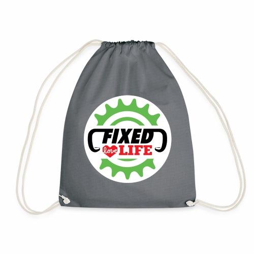 fixed love life - Sacca sportiva