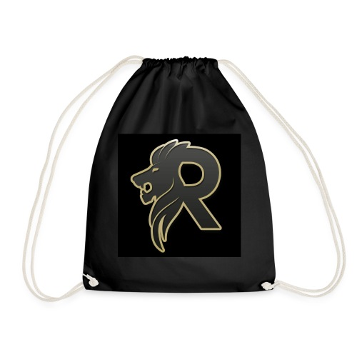 Rands12345 Designs - Drawstring Bag