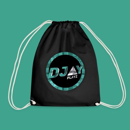 DjayPlayz Merch Logo - Gymtas