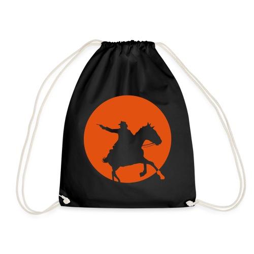 Outlaw - Drawstring Bag