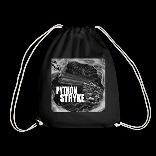Python Stryke - Drawstring Bag