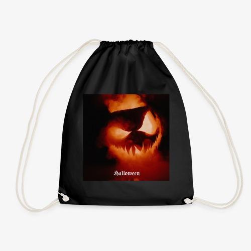 Evil pumpkin - Sac de sport léger