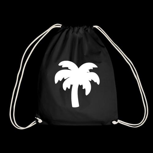 Palm Basic White - Sportstaske