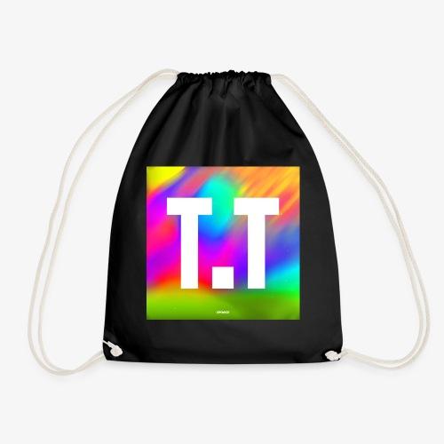 T.T #01 - Turnbeutel