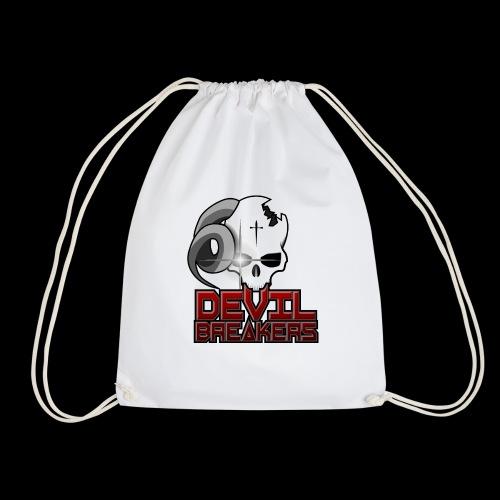 Devil Breakers - Drawstring Bag