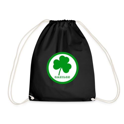 Design #5 - Drawstring Bag