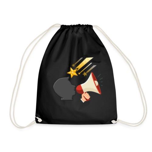 Christian Youtubers - Drawstring Bag