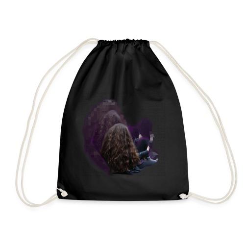 Cloudy Galvez's Home Kit - Drawstring Bag