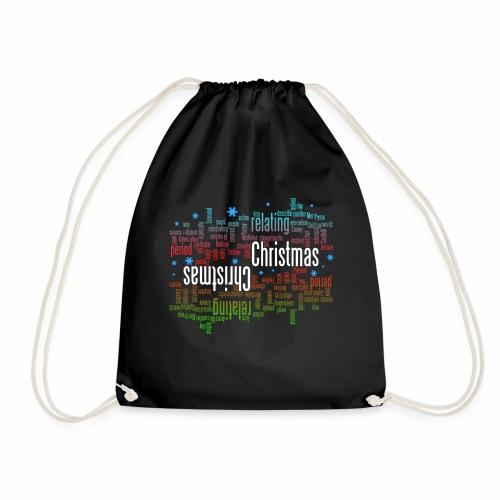 DESCRIBE CHRISTMAS - Turnbeutel