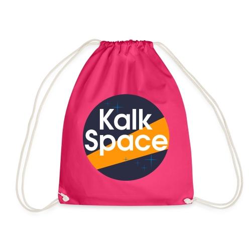 KalkSpace Logo - Turnbeutel