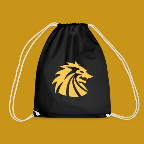 Afuric - Drawstring Bag
