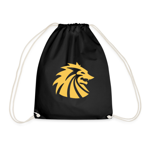 Afuric - Drawstring Bag