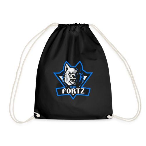Team Ftz Logo - Gymtas