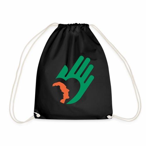 Triumphens Brand Mark - Drawstring Bag