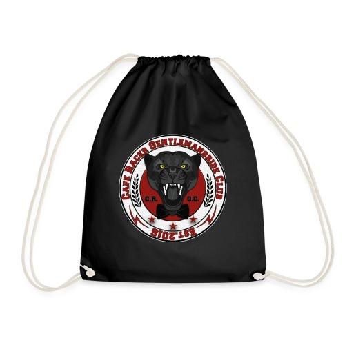 logopanthercrfcnew - Drawstring Bag