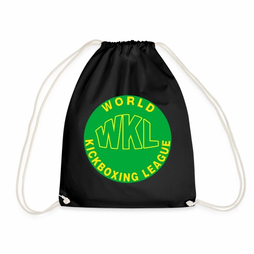 WKL GREEN - Mochila saco