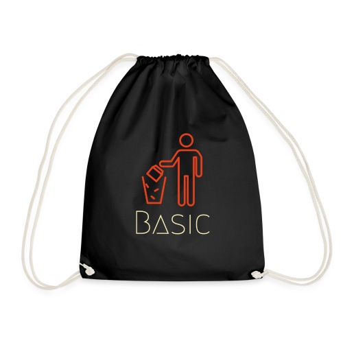 Hope Bearer - Basic - Sac de sport léger