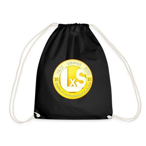 LxS Clan Logo - Gymbag
