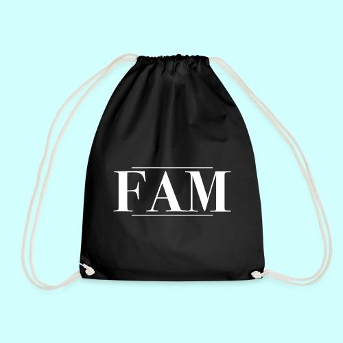 FAM merchandise #1 - Turnbeutel