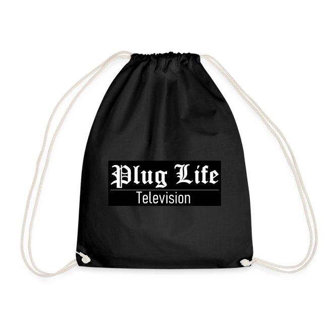 Plug Life Television Logo