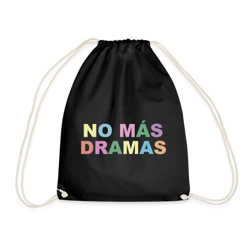 No más dramas - Mochila saco
