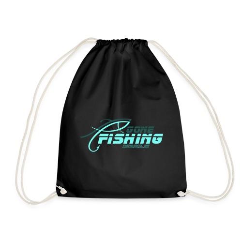 GONE-FISHING (2022) DEEPSEA/LAKE BOAT T-COLLECTION - Drawstring Bag