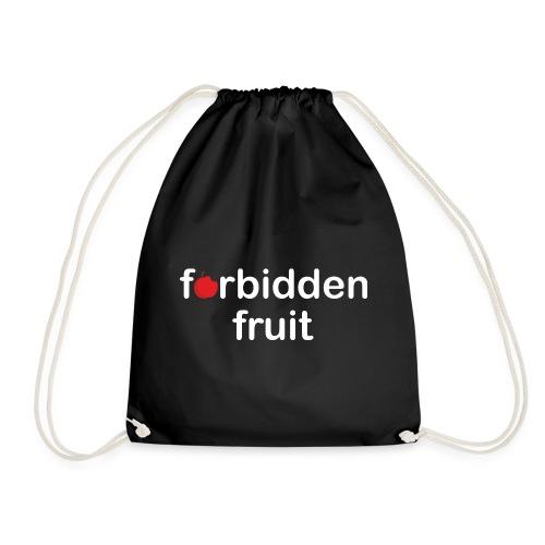 Forbidden fruit - Mochila saco