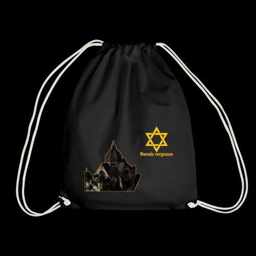 Synagoge - Turnbeutel