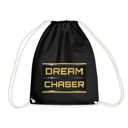 DREAM CHASER Gold - Gymtas