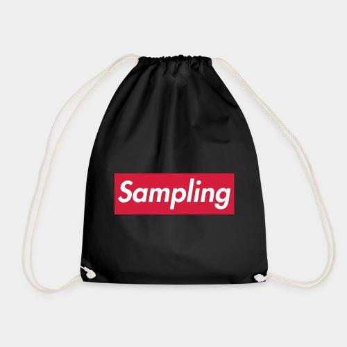 Sampling - Turnbeutel