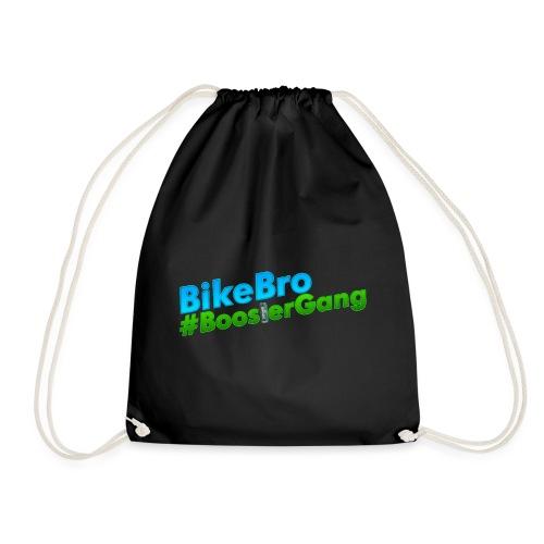 Bikebro #BoosterGang - Sportstaske