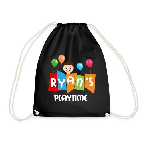 Playtime with Ryan - Drawstring Bag
