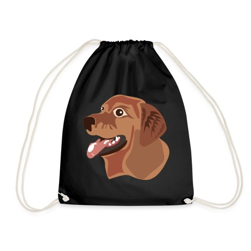 Dog by liod - Sac de sport léger