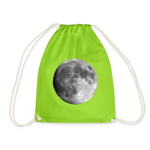 ICONIC CHOSE - Drawstring Bag