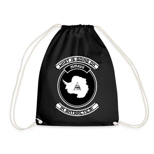 Antarctica Special - Drawstring Bag