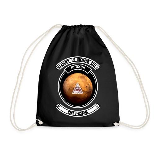 Mars Special! - Drawstring Bag