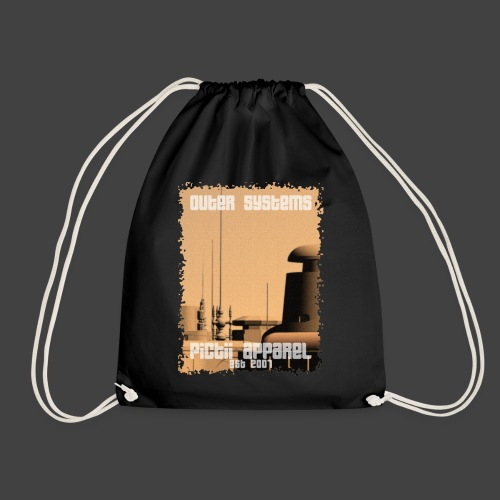 OS - 3A - Drawstring Bag