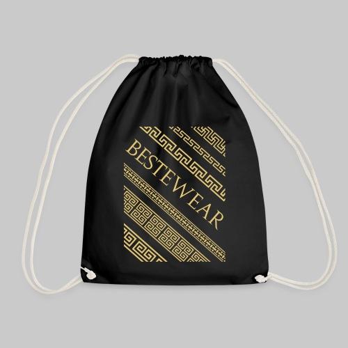 #Bestewear - Gold Chain´s - Turnbeutel