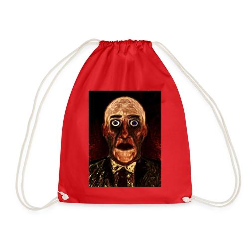Harry The Head - Gymtas