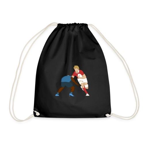 Rugby - Drawstring Bag