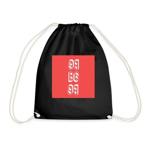 bg - Drawstring Bag