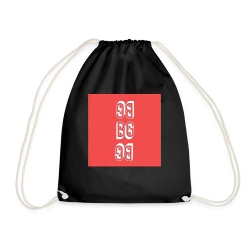 bg - Drawstring Bag