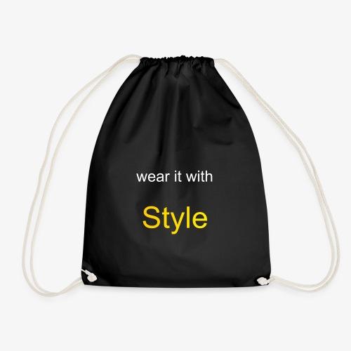 Style - Turnbeutel