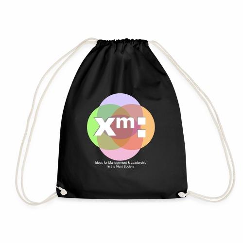 xm-institute - Turnbeutel