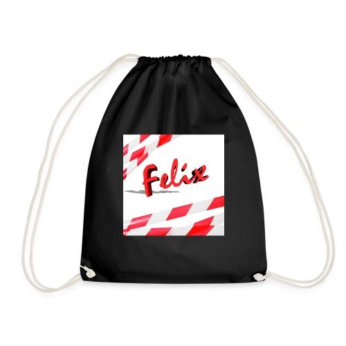 Mein erster Merchendise - Drawstring Bag